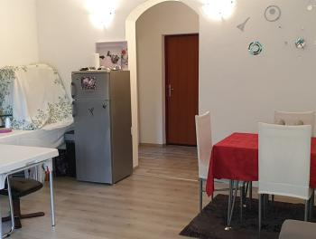 Viškovo, 66.56m2, komforan 1-sobni stan s db, dvije terase