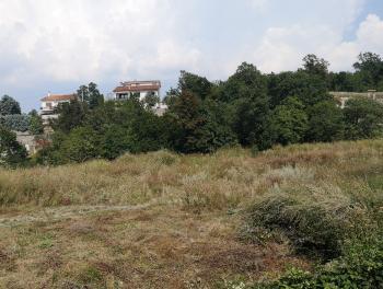 Viškovo- centar, građevinsko zemljište od 978m2
