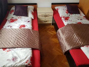 Rijeka, Rastočine, 71.90m2, 2-sobni stan s db, balkon