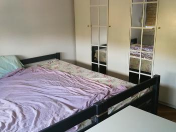 Rijeka, Kozala, 3-sobni stan, 2 lođe