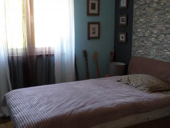 Matulji, uređen 3-sobni stan s db, okućnica 250m2