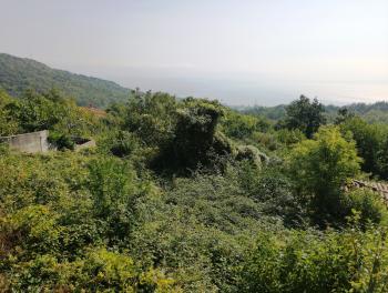 Veprinac, zemljište od 1.760m2