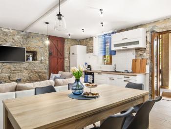 Najam, Jurdani, prekrasna renovirana kuća