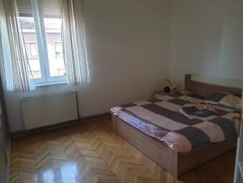 Najam, Rijeka, Potok, adaptiran stan od 120.77m2 s dvije loggie
