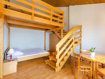 Crikvenica, stan od 117.40m2 s balkonom i pogledom