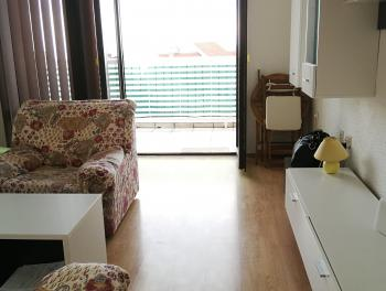 Rijeka, Hosti, 2-sobni s db, balkon s pogledom