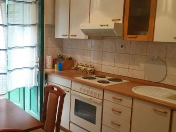 Najam, Rijeka, Brajda, 1-sobni stan s balkonom