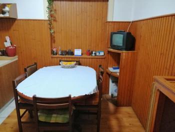 Belveder, 4-sobni stan u vili s okućnicom