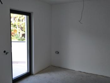 Lovran, novogradnja, 2-sobni stan s db, dvije terase