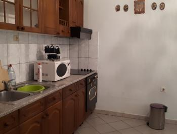 Rijeka, Centar, 59m2, 2-sobni stan