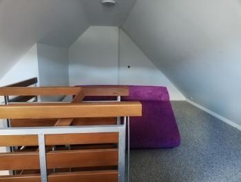 Gorski Kotar, Mrkopalj, apartman s 2 spremišta od 110m2, 67.100€/hrk