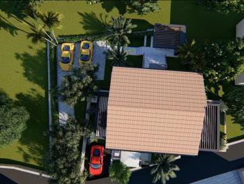 Rijeka, Trsat, novogradnja, 3s+db, velika terasa