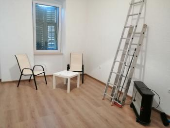 Rijeka, Banderovo, adaptiran 1-sobni stan