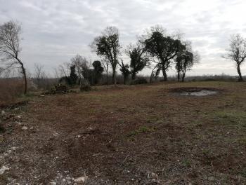 Istra, Poreč, građevinsko zemljište