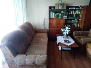 Rijeka, Prvomajska, 2-sobni stan s db, lođa