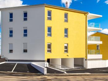 Квартира Srdoči, Rijeka, 76m2