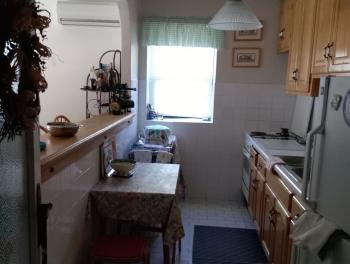 Crikvenica, samostojeća kuća s garažom i okućnicom