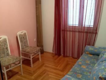 Crikvenica - Dramalj, 64m2, 2-sobni stan s velikom lođom