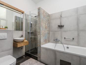 Rijeka, Sušak, 130m2, 2 prekrasna apartmana