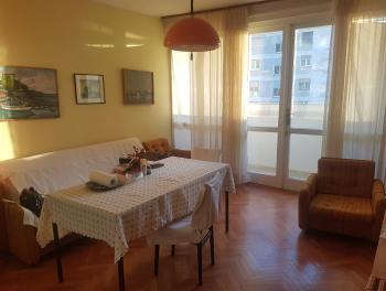Rijeka, Krimeja, 83.21 m2, 3-sobni stan s db, balkon s pogledom