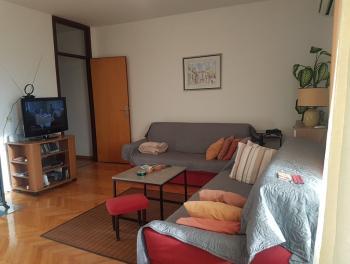 Rijeka, Donja Drenova, 3-sobni stan s db i balkonom