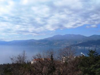 Rijeka, Marčeljeva Draga, 3-sobni stan, balkon s pogledom