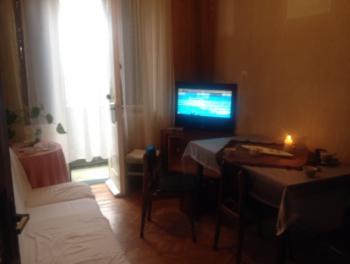 Rijeka, Podmurvice, 35.29m2, 1-sobni stan s db, balkon