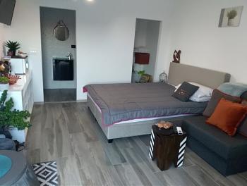 Marinići, 3 u 1 - kuća, etaža i apartman