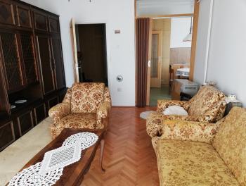Rijeka, Marčeljeva Draga, 61.57m2, 1-sobni stan s db, balkon