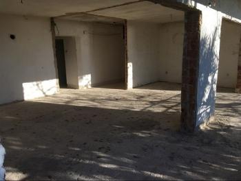 Kostrena, etaža od 102m2 s okućnicom i garažom