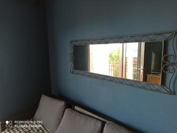 Crikvenica, 3-sobni stan s db, terasa, okućnica