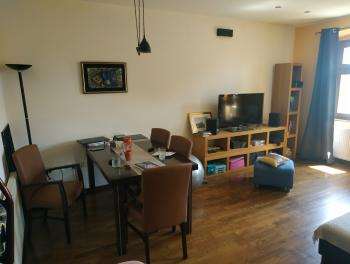 Stan, Rijeka, Banderovo, 54.04 m2, 1S+DB