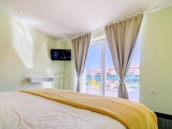 Istra, luksuzna vila u Fažani s bazenom