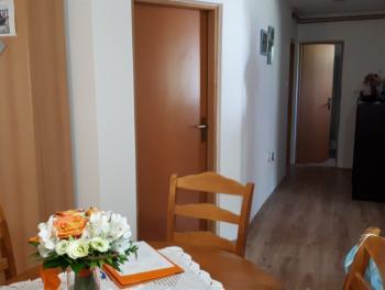 Dražice, Podhum, kuća sa stanom i 3 apartmana