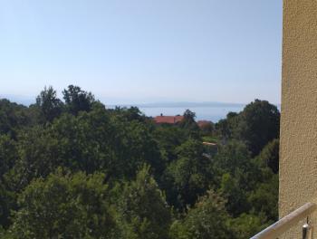 Rijeka, Srdoči, novogradnja, 60m2, 2-sobni stan s db