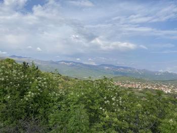 Grobnik, Jelenje, građevinsko zemljište od 619m2