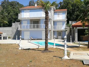 Casa Veprinac, Opatija - Okolica, 170m2