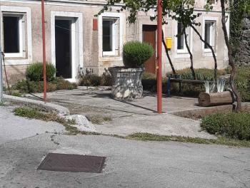 Dražice, Podhum, starina s okućnicom za 100.000€/hrk