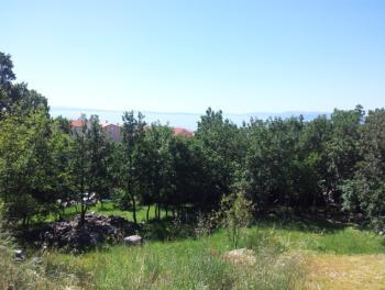 Rijeka,  Zamet, građevinsko zemljište 980m2