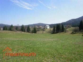 Gorski kotar, Bjelolasica, zemljište 300m2