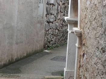 Crikvenica, kamena kuća u fazi adaptacije