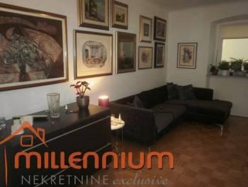STAN, RIJEKA, CENTAR, 87,18 m2, KOMFORAN 3S+DB, 130.000€