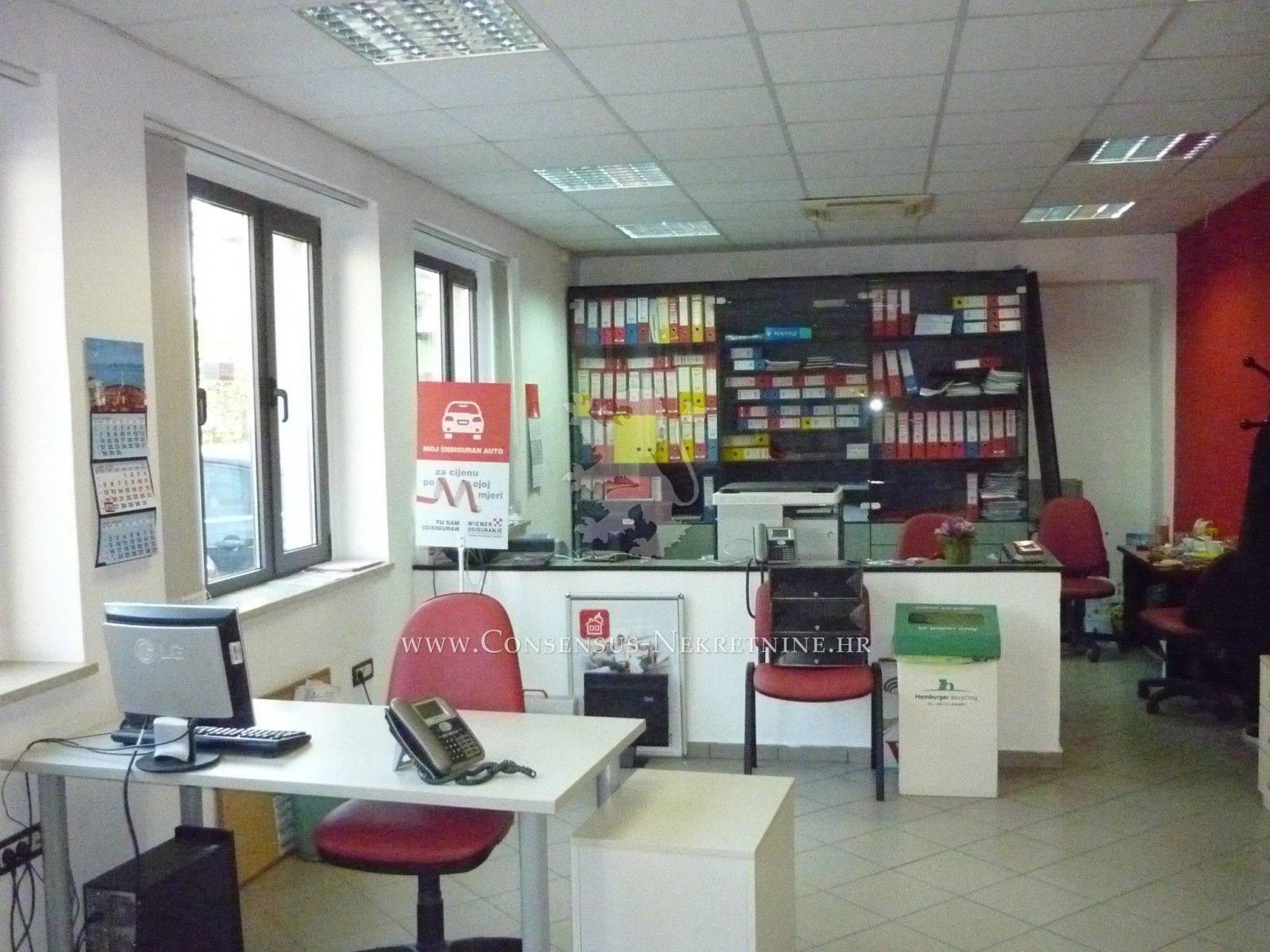 RIJEKA, PEĆINE, 65M2, 2 UREDA, 1000 EUR/KN
