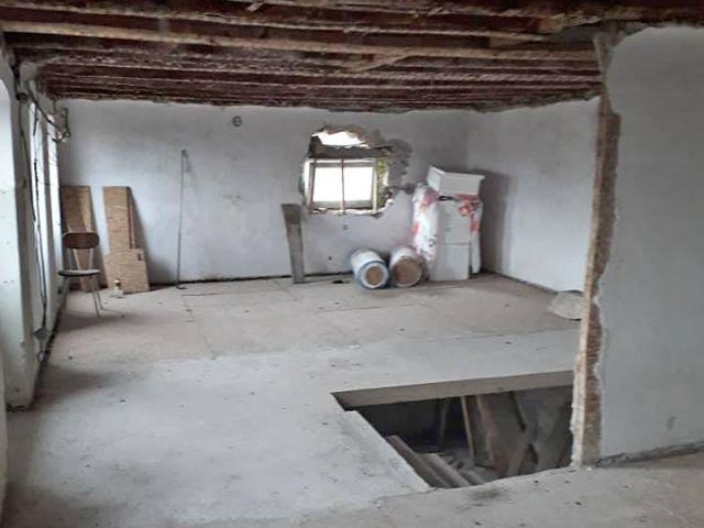 RIJEKA, GORNJA VEŽICA, ROH BAU KUĆA, 119000 EUR/KN