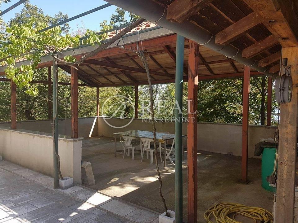 Veprinac, kuća, 274 m2