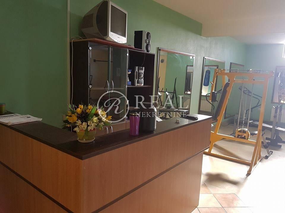 Gorski Kotar, Hotel-restoran, 1633 m2