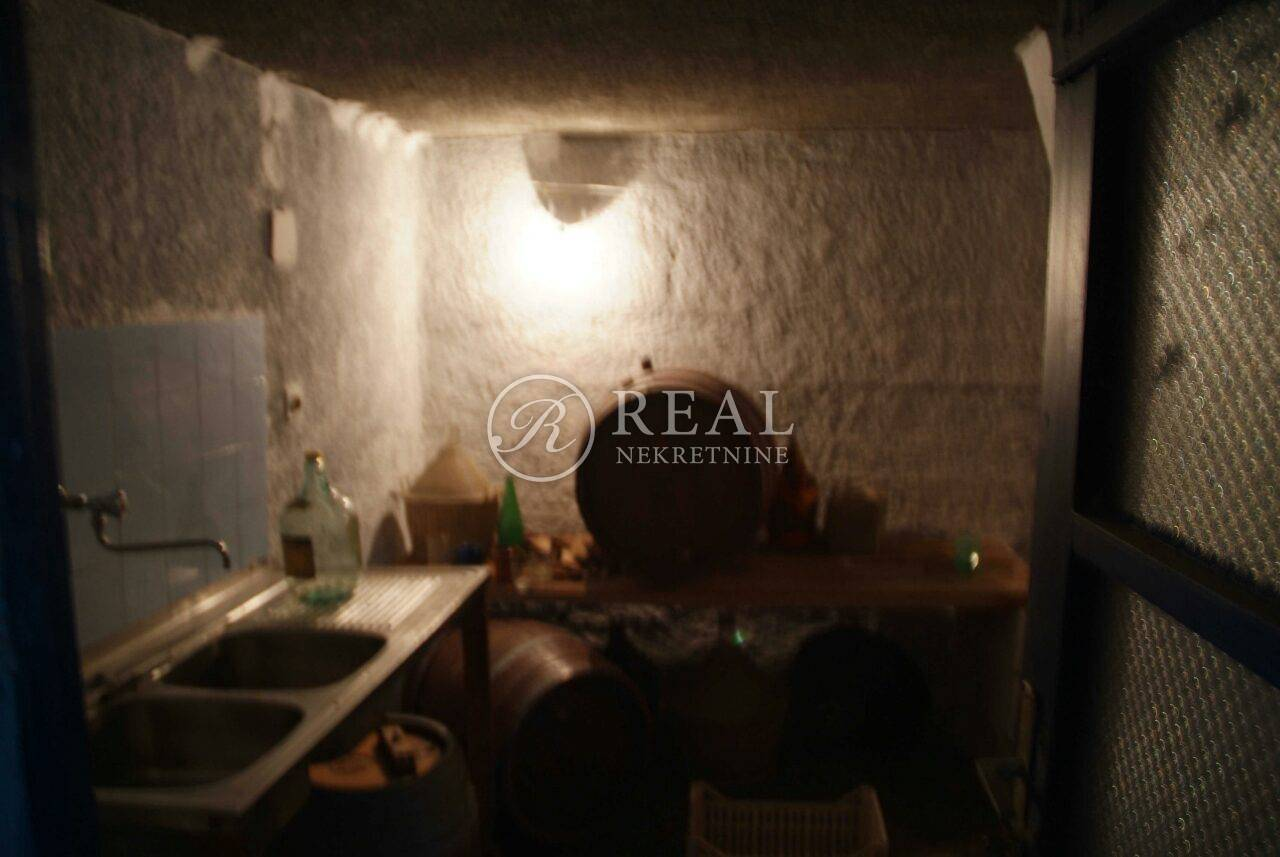 Rab, samostojeća kuća S+P, 150m2