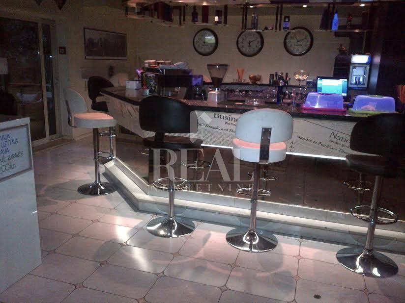 Donji Zamet, caffe bar, 136m2