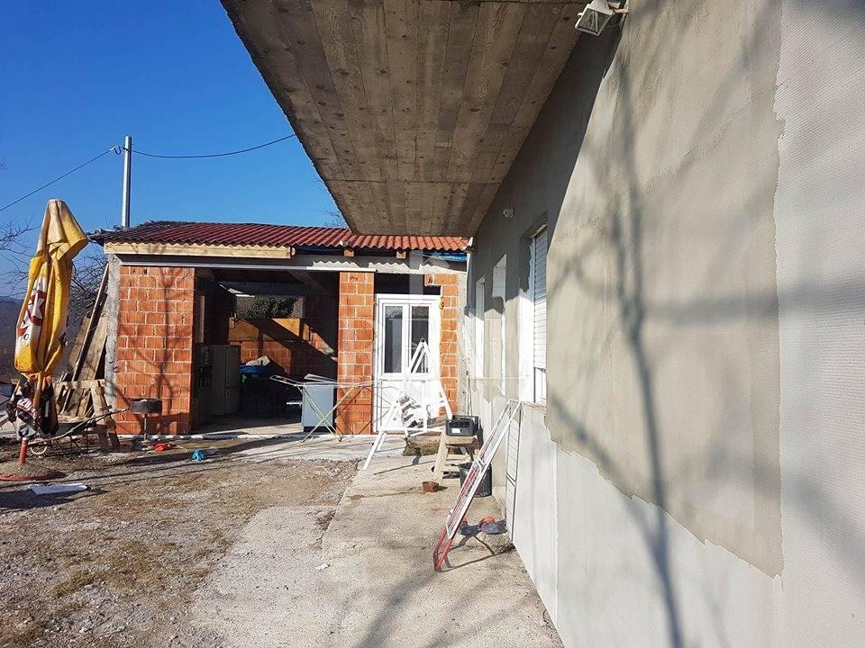 Jelenje, samostojeća kuća P+1, 190m2