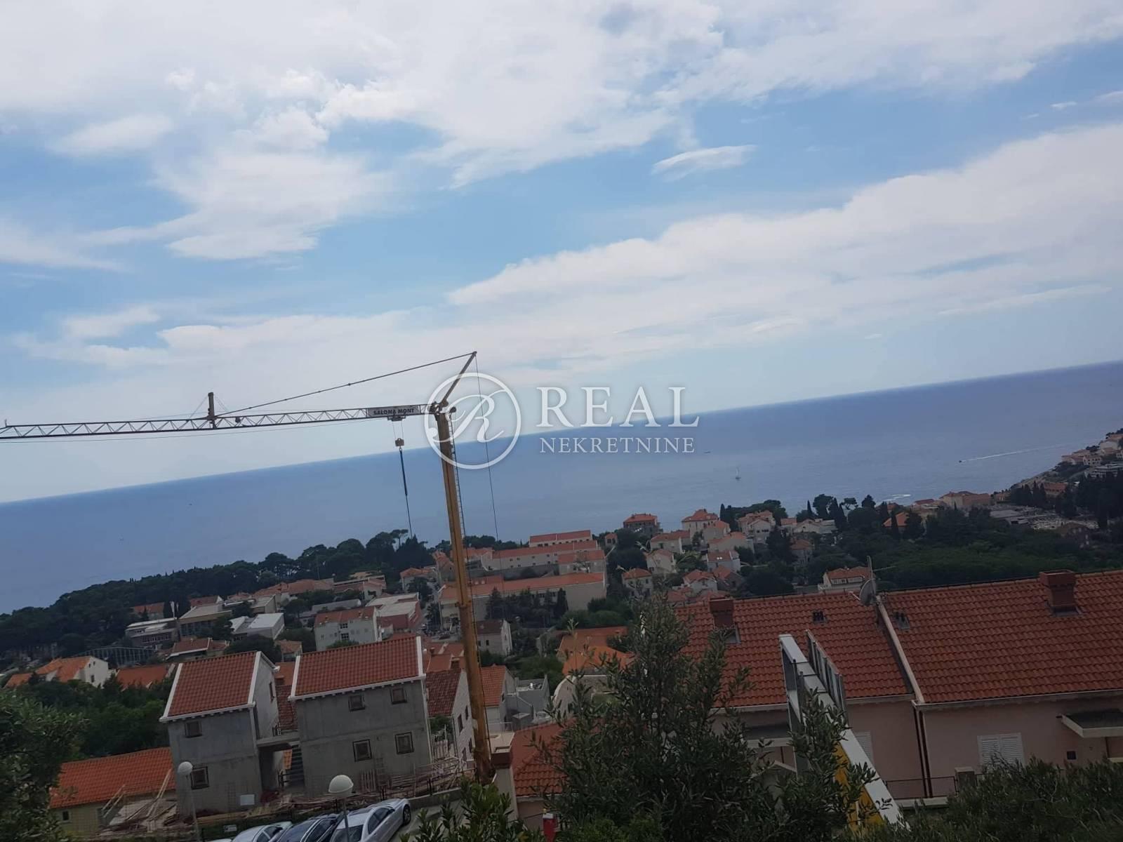 Dubrovnik,Starina(ruševina),za rekonstrukciju,okućnica  6000m2